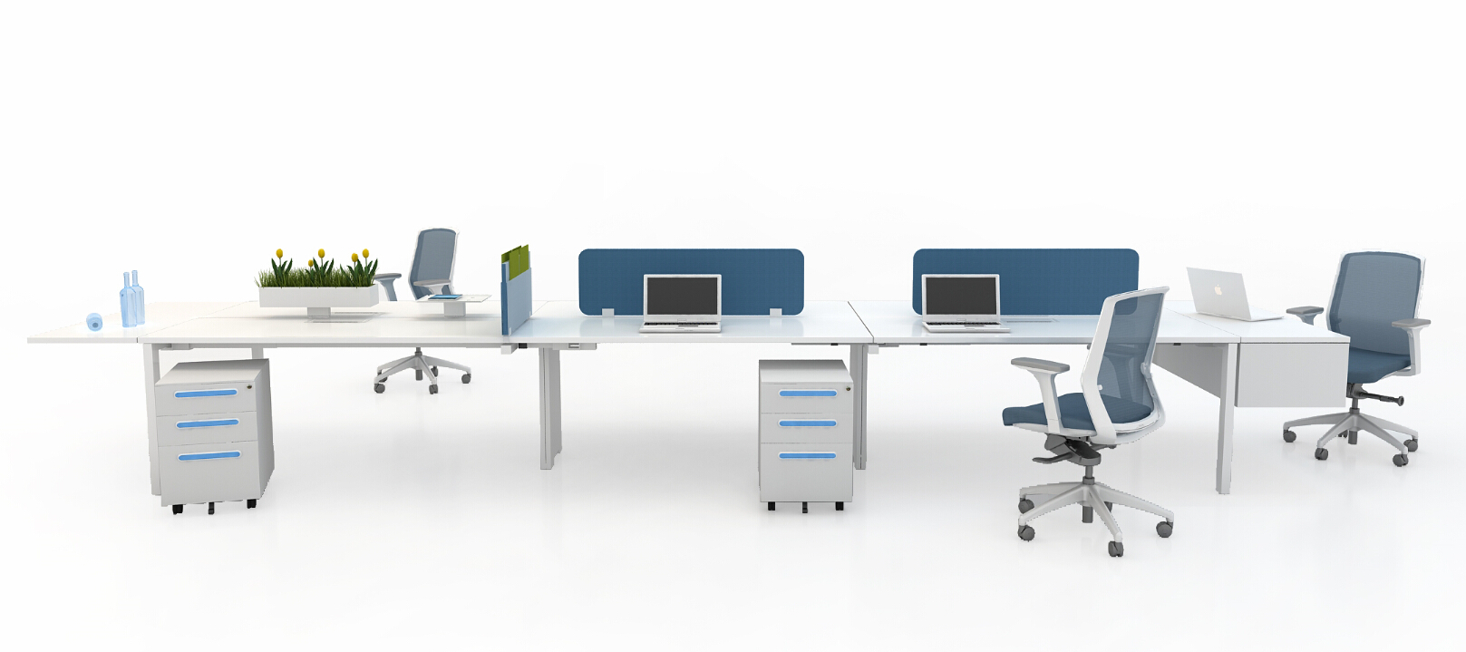 板式办公家具的优势与时代需求