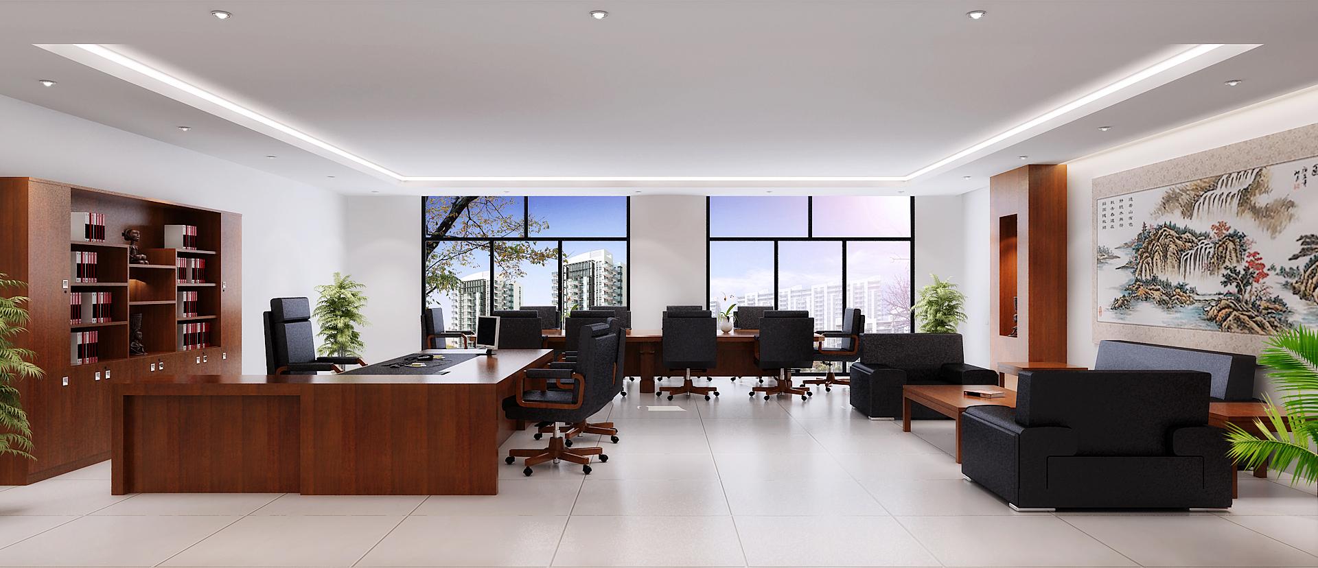 办公家具市场竞争激烈 五金配件成取胜筹码