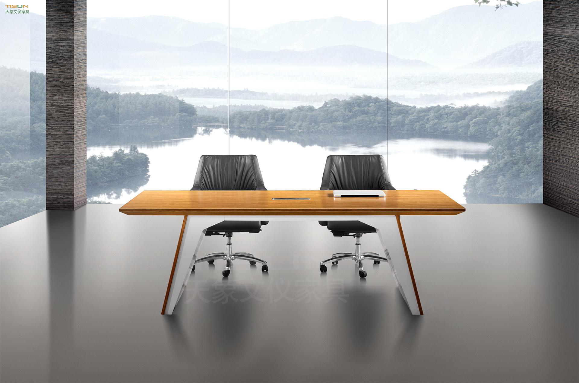办公家具进入品牌化和环保化大比拼时代
