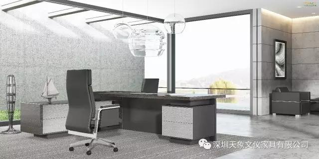 你认为办公家具会不会锈