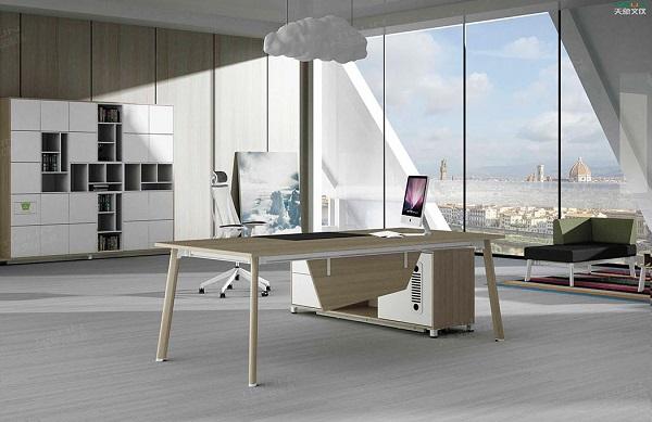 软装办公家具的发展趋势