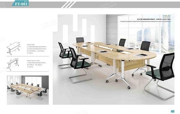 实木办公室家具定制注意哪些问题