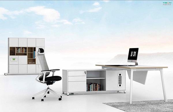 办公室家具一般如何搭配